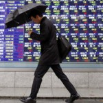 Asia Stocks Mixed on Final Day of Stellar Quarter: Markets Wrap