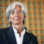 Global growth will be disappointing in 2016: IMF's Lagarde