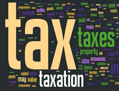 Forex trading nz tax