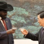 China Buys Friends and Influences Nations