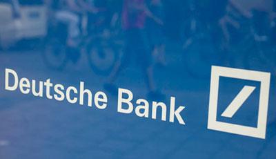 Deutsche bank fx careers