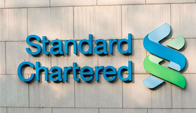 Standard chartered bank singapore forex rates