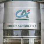 Crédit Agricole in 'Advanced' Talks on U.S. Sanctions Settlement