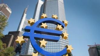 ECB - building