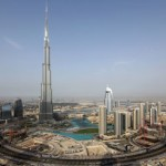 Which is the next hotspot to attarct investors interest in UAE?