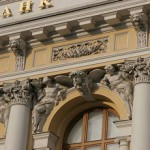 Russian Central Bank plans to move away from international ratings to Russian ones