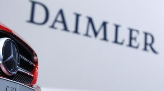 Daimler AG- Mercendes