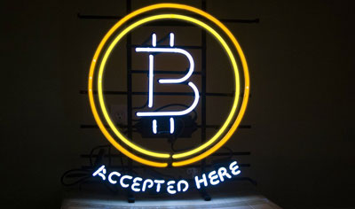 Bitcoin accepted forex broker