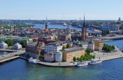 Forex tax sweden