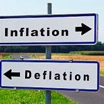 Potential For Deflation Is Becoming A Big Threat For 2015