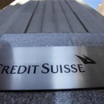 Credit Suisse reached a settlement for its RMBS business