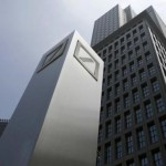 Deutsche Bank AG fined $156.6 million