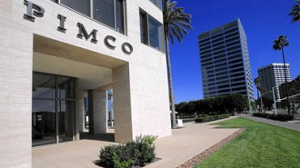 pimco headquarters