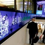 FTSE 100 extends a record-breaking run