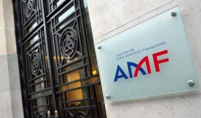 Amf forex