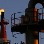 Oil jumps as Saudi king's death feeds market uncertainty