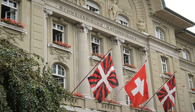 Forex swiss national bank