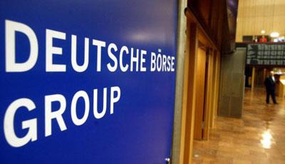 Deutsche boerse trading platform