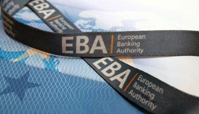 European Banking Authority logo