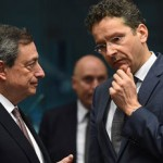 Greek technical negotiations in Brussels, but the Greek FinMin is in Paris