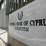 Cyprus Central bank head says ready to act if Greece spills over
