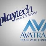 Playtech seals deal for online trading platform AvaTrade