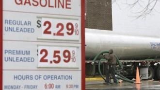 oil prices - June 2015
