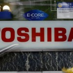 Toshiba replaced EY with a new auditor