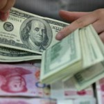 China and the dollar