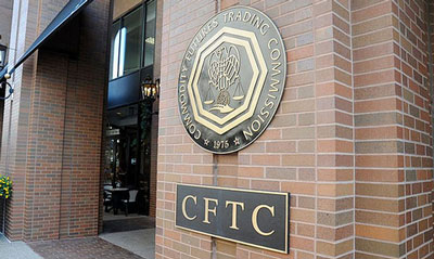 Cftc regulated forex brokers