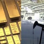 Oil prices slump, gold rallies amid uncertainty over Brexit vote