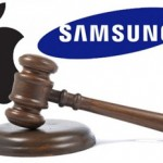 Legal fight over the shape of the iPhone