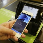 Contactless payments to hit 150M users in 2017