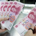 Russia's Central Bank adds yuan to reserve currency basket