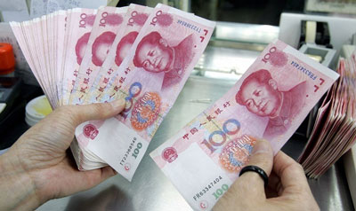 Forex trading illegal in china