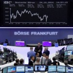 European Shares Slide as Bayer Leads Chemicals Drop, Oil Falls
