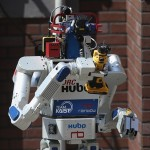 Here Come The Robots – And They Are Going To Take Almost All Of Our Jobs