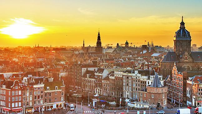 Forex broker amsterdam