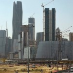 Saudi Arabia construction market has dropped 80 per cent, says Al Khodari chief