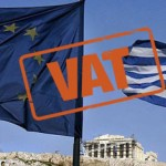 Greece To Hike VAT To 24 Percent