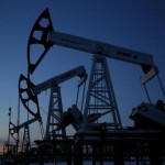 Oil prices hits highest levels since 2015