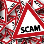 Alert: High Bitcoin prices inspire a wave of scams