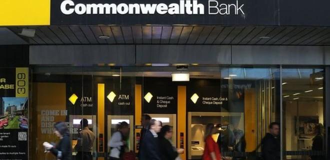 Commonwealth bank forex