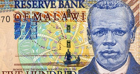 The small beautiful African country of Malawi said to legalise forex black market traders