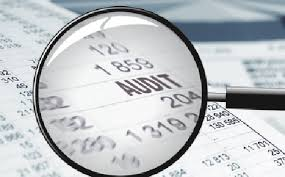accounting audit