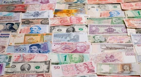 emerging currencies