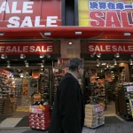 Japan retail sales show improvement in July