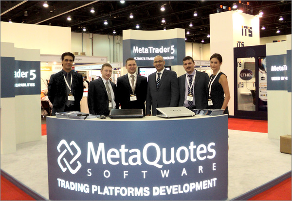Metaquotes forex