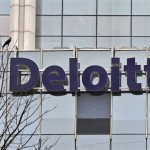 Deloitte announces record global revenue of US$38.8 billion