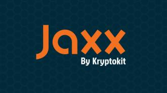 Jaxx wallet